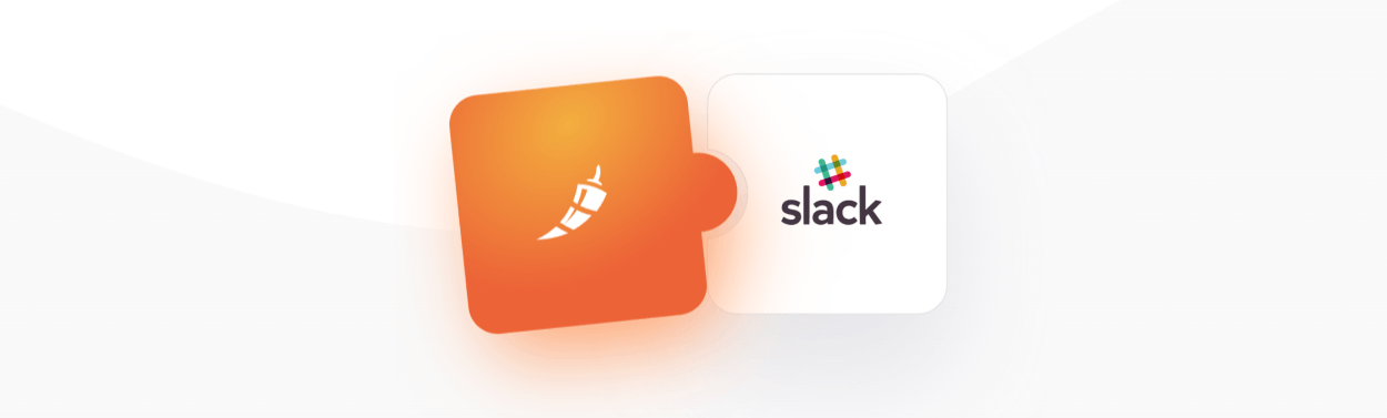 Announcing Chili Piper's New Slack Integration