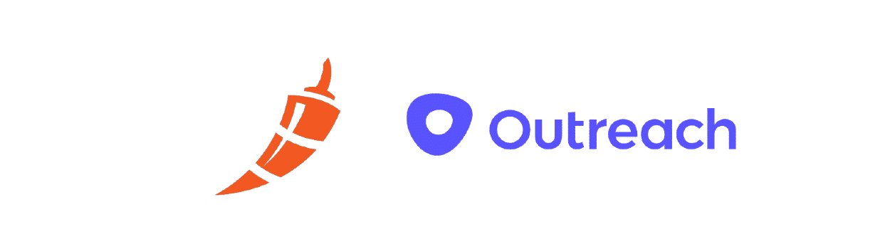 Announcing Our New Outreach Integration – A Spicy One-Two Punch for Revenue Teams